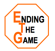 Ending the Game logo